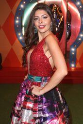 Catalina Mesa – 2014 Premios Juventud Awards in Miami