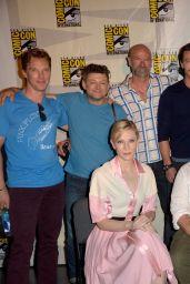 Cate Blanchett -