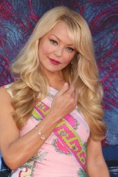 Charlotte Ross – 'Guardians of the Galaxy' World Premiere in Los Angeles