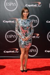 Cheryl Burke - 2014 ESPY Awards in Los Angeles