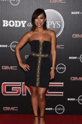 Cheryl Burke – ESPN Presents Body At ESPYs 2014