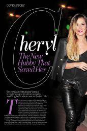 Cheryl Cole - Look Magazine (UK) - July 28th, 2014
