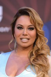 Chiquis Rivera – 2014 Premios Juventud Awards in Miami