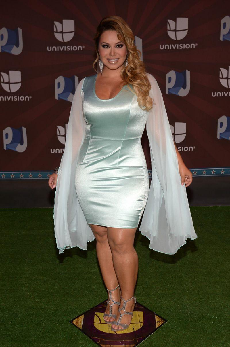Rivera 2014 Premios Juventud Awards In Miami