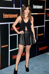 Chloe Bennet – EW's Comic-Con 2014 Celebration in San Diego