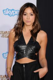 Chloe Bennet – 'Guardians of the Galaxy' World Premiere in Los Angeles