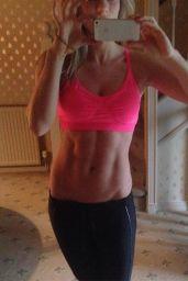 Chloe Madeley - Social Media Photos - July 2014