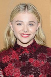 Chloe Moretz – 2014 Young Hollywood Awards in Los Angeles