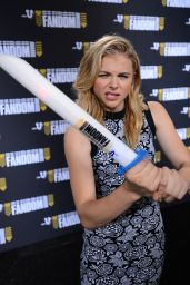 Chloe Moretz – mtvU Fandom Awards 2014 at San Diego International Comic-Con