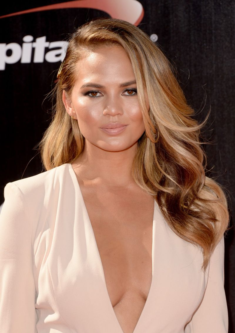 Chrissy Teigen - 2014 ESPY Awards in Los Angeles
