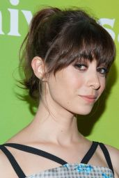 Christin Milioti at NBCUniversal 2014 TCA Summer Press Tour in Beverly Hills