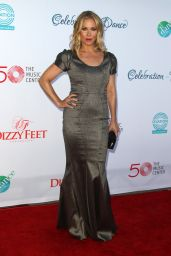 Christina Applegate - Dizzy Feet Foundation