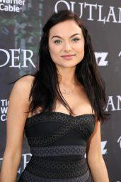 Christina Ochoa -