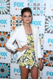 Ciara Bravo – Fox Summer 2014 TCA All-Star Party in West Hollywood