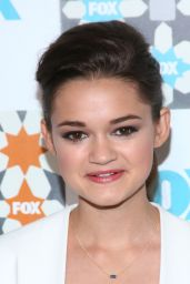 Ciara Bravo – Fox Summer 2014 TCA All-Star Party in West Hollywood