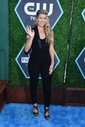 Colbie Caillat – 2014 Young Hollywood Awards in Los Angeles