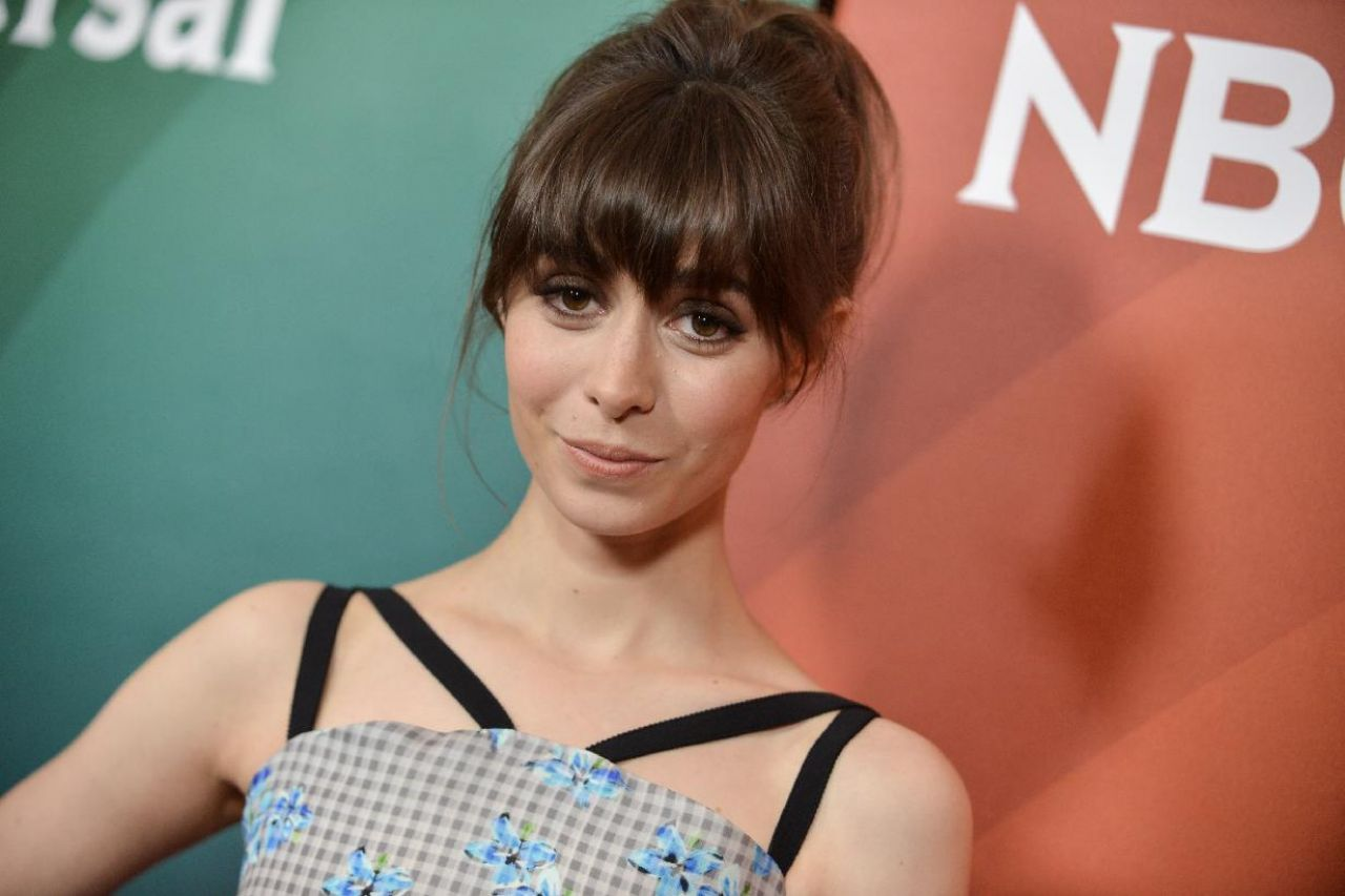 Cristin Milioti - NBC Universal Summer TCA Tour - July 2014