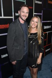 Dana Wasdin – Entertainment Weekly's SDCC 2014 Celebration