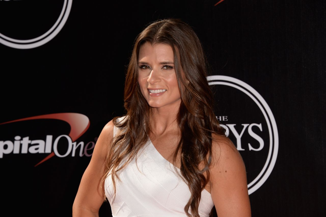 Danica Patrick - 2014 ESPY Awards in Los Angeles
