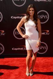 Danica Patrick - 2014 ESPY Awards in Los Angeles