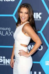 Danielle Campbell - 2014 Young Hollywood Awards in Los Angeles