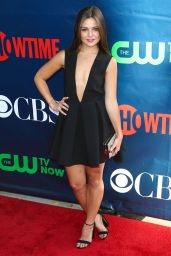 Danielle Campbell - CBS 2014 TCA Summer Press Tour Party in West Hollywood