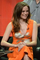 Danielle Panabaker - The CW Summer 2014 TCA Tour