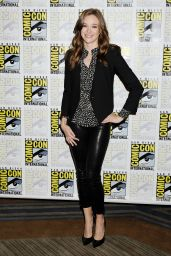 Danielle Panabaker - The CW