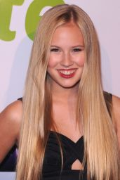 Danika Yarosh at Madison Pettis' Sweet 16 Birthday Party in Hollywood
