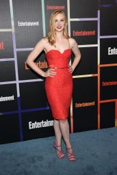 Deborah Ann Woll – EW's Comic-Con 2014 Celebration in San Diego