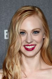Deborah Ann Woll – EW's Comic-Con 2014 Celebration in San Diego