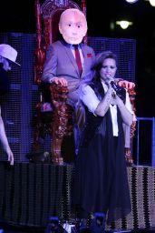 Demi Lovato - NYC Pride: Dance On The Pier - June 2014