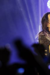 Demi Lovato - Pop-Tarts Crazy Good Summer Concert Series - July 2014