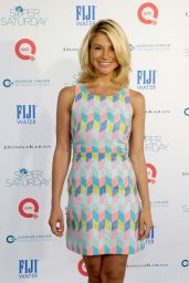 Diem Brown – OCRF's Super Saturday 2014