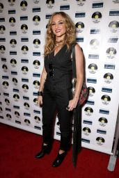 Drea de Matteo – 'Distortion of Sound' Premiere in Los Angeles