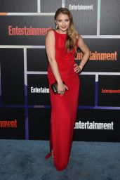 Elisabeth Harnois – EW's SDCC 2014 Celebration