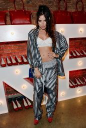 Eliza Doolittle at Virgin Atlantic