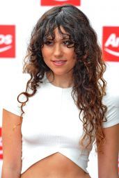 Eliza Doolittle Promoting Argos Digital Store - July 2014