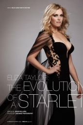 Eliza Taylor - BELLO Magazine June 2014 Issue