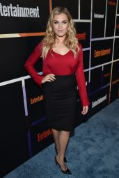 Eliza Taylor – Entertainment Weekly's SDCC 2014 Celebration