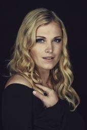 Eliza Taylor - SDCC 2014 Portraits
