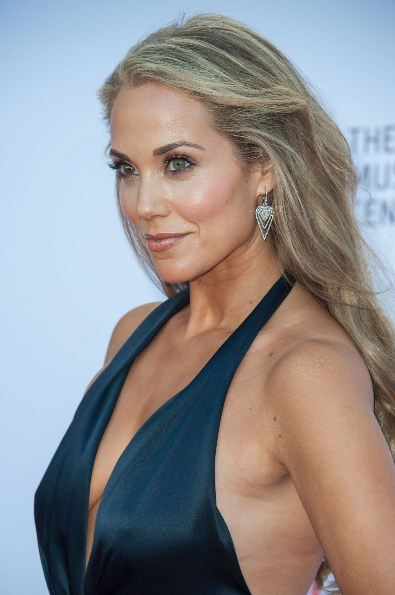 Elizabeth Berkley – 2014 Celebration Of Dance Gala in Los Angeles