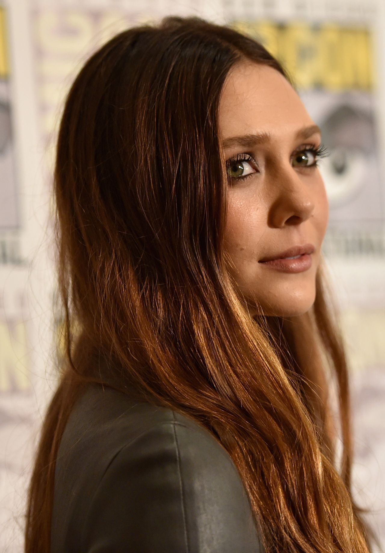 elizabeth olsen   avengers age of ultron press line