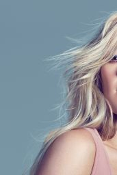 Ellie Goulding - Photoshoot for Glamour (UK) August 2014
