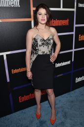 Emilie de Ravin – EW's Comic-Con 2014 Celebration in San Diego