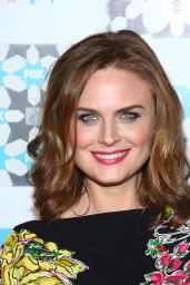 Emily Deschanel - Fox Summer 2014 TCA All-Star Party in West Hollywood