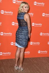 Emily Osment – Disney & ABC Summer 2014 TCA Tour