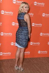 Emily Osment – Disney & ABC Summer 2014 TCA Tour