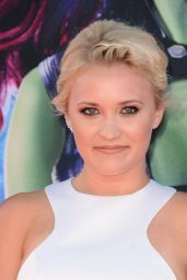 Emily Osment – 'The Guardians of the Galaxy' World Premiere in Los Angeles