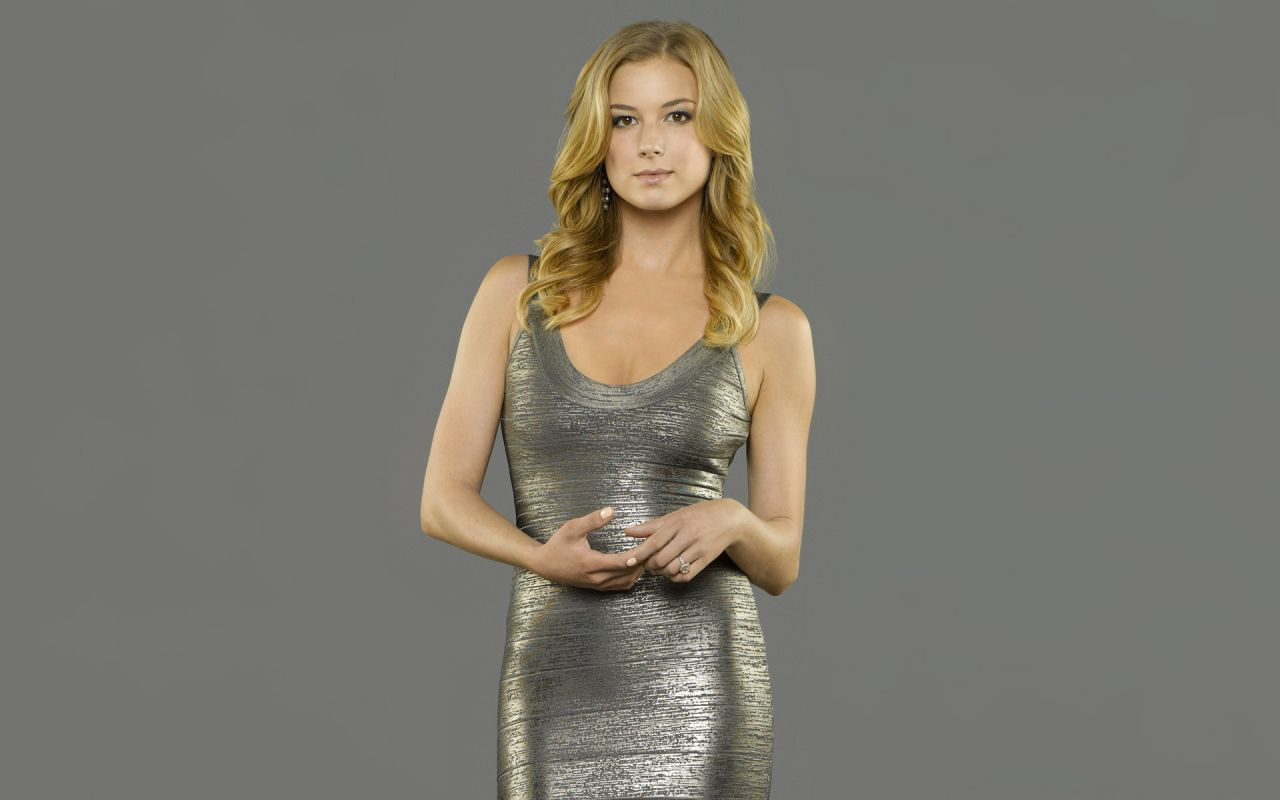 Emily VanCamp Hot Wall...